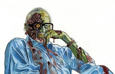 Zombie George A. Romero