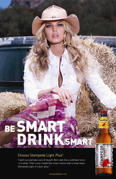 Be Smart Drink Smart