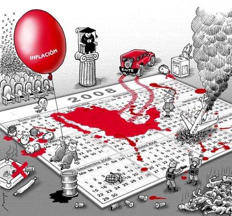 los-politicos-2008